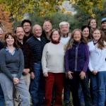 2013 Volcan Mountain Foundation Annual Board Retreat Group Photo