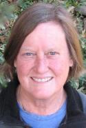 Vicki Bergstrom